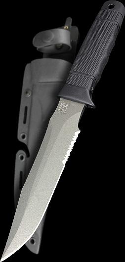 SOG Knives Collectors - Seal 2000