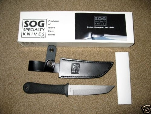 "What's in the box with the SOG Mini Tsunami. (Photo: ""dirtrider7"" - ebay)"