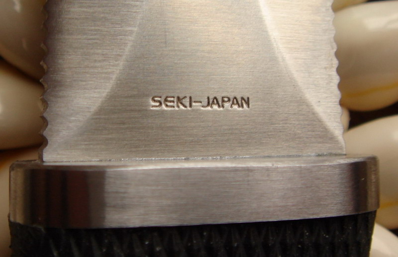 "SOG Pentagon is Seki Japan made!...  Dagger (Photo:""SkaaRj"" - guns.ru)"