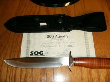 SOG Agency #311 (Mark Hall)