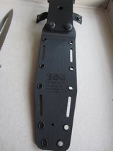 SOG  Desert Dagger for sale, kydex sheath (Michael M)